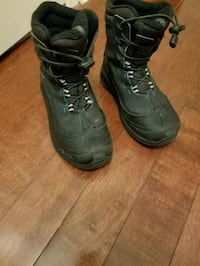 Colombia Boys winter boots