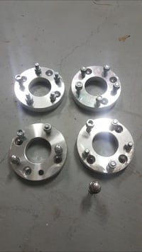 wheel spacers/adapters Temple Hills, 20748
