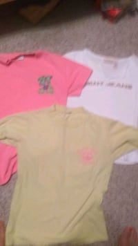 Bundle deal small shirts dkny and southern girl Mobile, 36695