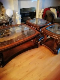 Coffee and end table Surrey, V3W 4A7