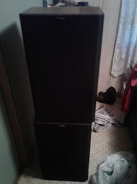 Speakers. Comes with no cords but can get some wal Boise, 83713