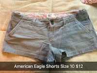 American Eagle shorts size 10 Knoxville