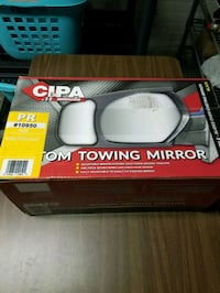 Tow mirrors 2014-2018 GM