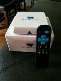 white media streaming device with remote Fort Walton Beach