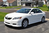 sport Camry WASHINGTON