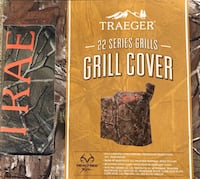 Brand new Traeger Grill Cover Charleston, 29412