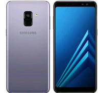 Samsung Galaxy A8 Richmond Hill