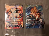 Limited Edition Dragon Ball Super Trading Cards Wake Forest, 27587
