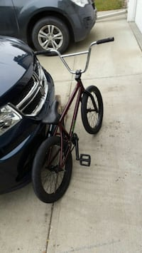 OBO!!! Redwood kink original bmx NEED GONE ASAP!!! Edmonton, T6V 1S7