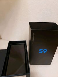 BRAND NEW S9 64GB *UNLOCKED* Mississauga, L5A 3G1