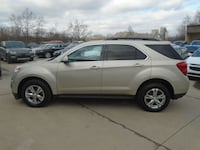 Chevrolet Equinox 2014 Redford