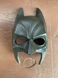 Ceramic Batman mask Manassas, 20109