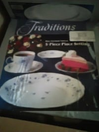 Traditions Fine Porcelain China Tucson, 85705