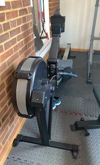 Concept 2 Row Machine Winchester, 22601