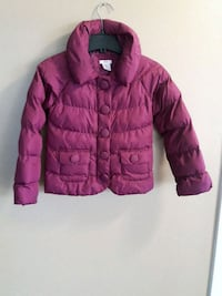 JOE FRESH SPRING JACKET FOR GIRL SIZE 5/6 London, N6E 3P4