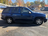 2004 Chevrolet TrailBlazer Louisville