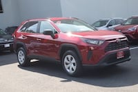 Toyota - RAV4 - 2019 Falls Church