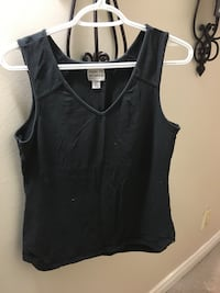 Ladies Roots athletics Med tank   Barrie, L4N 5S6