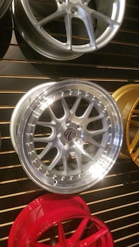Aodhan wheels: no credit check/only $40 downpaymen