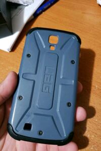 Samsung Galaxy S4 case  Waterloo, N2T 2Z7