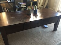 Coffee table  Seattle, 98144