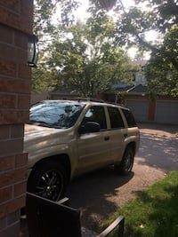 Chevrolet - Trailblazer - 2006 Whitby