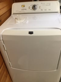 Maytag Electric Washer and Dryer Sykesville