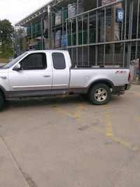 2003 Ford F-150 Youngstown
