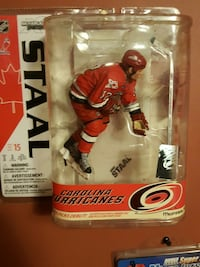 carolina hurricanes action figure Stratford, N5A 7C7