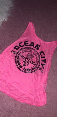 Brand New Ocean City Tank Top Frederick, 21704