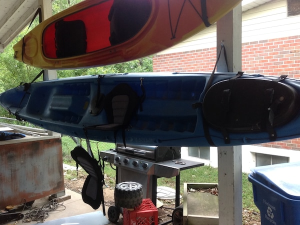Ocean Kayak Sit On Top