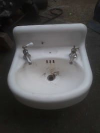 1920s DECOR CASTMETAL SINK Bakersfield, 93308