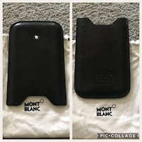 Mont Blanc case Mississauga, L5B 3Y4