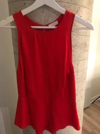 Wilfred Aritzia Silk Tank Dress Top Size Small  Toronto, M5V
