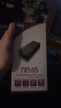 Power Adapter for laptop Cambridge, N1T 1E6