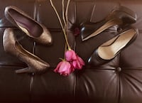 Beautiful shoes, size 8 and 7.5  Mc Lean, 22102