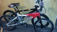 red and black BMX bike Phoenix, 85043