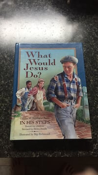 What Would Jesus Do? book Ridgeley, 26753