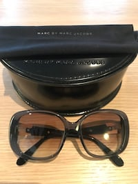 Blå Marc by Marc Jacobs solbriller