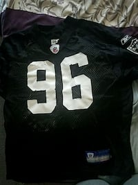 Official Raiders Practice Jersey  Vallejo, 94590