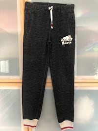 Roots sweat pants, kids size 10 Vaughan, L4J 8V4