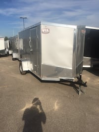 Utility trailer for rent  Caledon