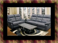 8102 recliner sofa and loveseat College Park, 20742