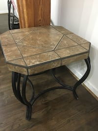 Nightstand/side table