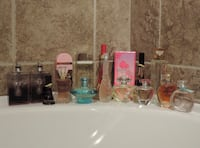 15 BRAND NEW PERFUMES *TRY AN OFFER!* Barrie, L4N 9V5