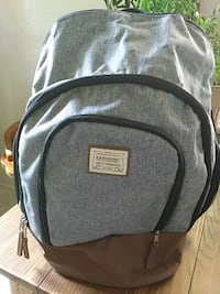 Backpack heavy duty used 1 time