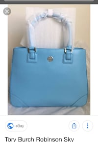 tory burch bag Mississauga, L5B 2C9
