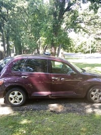 Chrysler - PT Cruiser - 2001 Coon Rapids, 55433