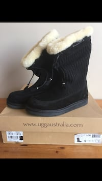 Authentic Ugg Boots (Brand New) Vancouver, V6A