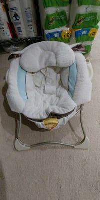 Baby lounger Annandale